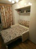 Стенка в спальню. Фото 1.