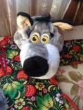 Карнавальный костюм волка. Фото 2.