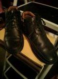 Ботинки зимние. мужские. Фото 1.