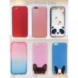 Чехлы для iphone 7 📱,iphone 6/6s и 5/5s/se. Фото 2.