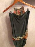 Вечернее платье ( про-во турция). Фото 2.
