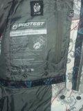 Зимняя спортивная куртка. Фото 4.