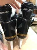 Коньки bauer pro supreme 42 размер. Фото 2.