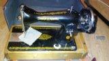 Швейная машина ручная. Фото 1.