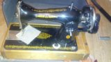 Швейная машина ручная. Фото 2.