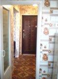 Квартира, 1 комната, 32 м². Фото 7.
