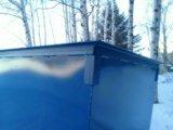 Контейнеры тбо мусорные баки. Фото 3.