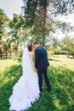 Свадебное платье. срочно. Фото 2.