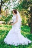 Свадебное платье. срочно. Фото 1.