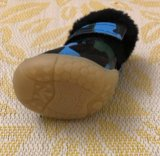 Ботинки для маленькой собаки. Фото 2.