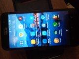 Смартфон asus zenfone go zb500kg. Фото 1.