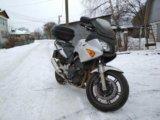 Honda cbf600. Фото 1.