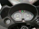 Honda cbf600. Фото 4.
