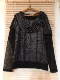 Кофты, блузки 46 р-р. Фото 2.