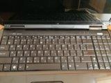 Ноутбук asus k50ab. Фото 3.