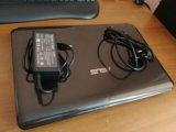 Ноутбук asus k50ab. Фото 4.