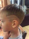 Кератиновое выпрямления волос. Фото 3.