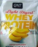 Протеин изолят. Фото 1.