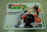 Приставка dendy денди juniorclassic mini 128 игр. Фото 3.