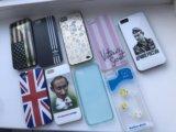Чехлы для iphone 5/5s. Фото 4.