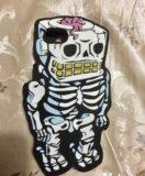 Чехол на iphone 4. Фото 1.
