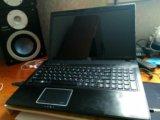 Lenovo g560 i5-520m. Фото 1.
