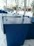 Контейнеры тбо мусорные баки. Фото 4.