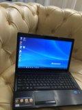 Ноутбук lenovo g580. Фото 1.