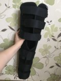 Тутор (отрез) orlett на коленный сустав. Фото 1.
