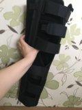 Тутор (отрез) orlett на коленный сустав. Фото 2.