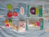 Новые игрушки. Фото 1.