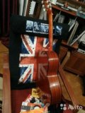 Новая гитара  hand crаfted adams(canada)+подарок. Фото 2.