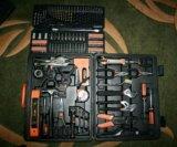 Набор инструментов, 550 предметов. Фото 3.