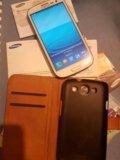 Samsung galaxy s3 gt-i9300. Фото 1.