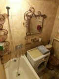 Квартира, 1 комната, 30 м². Фото 7.