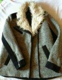 Пальто incity. Фото 2.