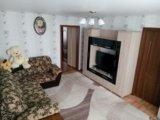Квартира, 3 комнаты, 59.3 м². Фото 1.