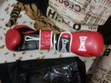 Перчатки боксерские!!!. Фото 1.