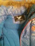 Новая зимняя куртка 1-2 года. Фото 3.