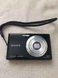 Фотоаппарат sony dsc-w330 14,1 mega pixels. Фото 1.