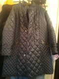 Куртка пальто. Фото 2.