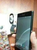 Sony xperia z3 (d6603). Фото 1.