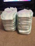 Подгузники-трусики pampers 6-11 кг. Фото 2.