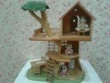 Детский домик для долматинцев. Фото 3.