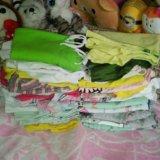 Пакет футболоки, майки, водолазки рост 98-104. Фото 1.
