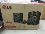 Акустика lg ns9960 без усилителя. Фото 2.