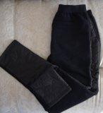 Женские утеплённые брюки. Фото 2.