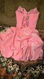 Платье на праздник. Фото 2.