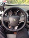 Кожаные оплетки пришивающиеся на руль. Фото 2.