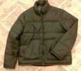 Куртка болоневая мужская. Фото 1.